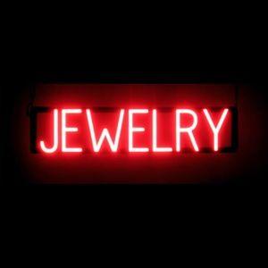 Jewelry-rings, bracelets, earrings, necklaces. etc